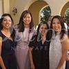 1 Christina Pink, Irma Miller, Araceli Bacio and Ellen Mochizuki