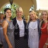 3 Michelle Mendez, Nancy Reardon, Alison McCrary and Caroline Diver