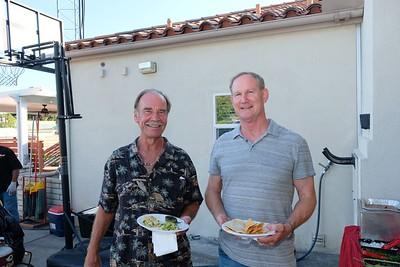 Steve Gilmore and Scott Penn