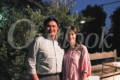 7486 Calvin Lo and Wendy Hsu