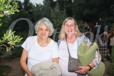 7460 Sue Basmajian and Connie Stratton