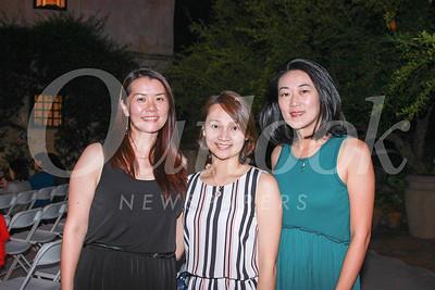 7474 Lili Ma, Joyce Lin and Yvonne Cheng