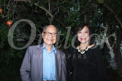 7452 Fang Ming Yu and Doris Yu