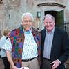 Lee Benuska and Bob Houston