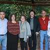 Richard Patlan, Patty Hernandez-Patlan, Yolanda and Greg Jutson, David Montanez and Ydameh Roig