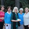 Cathy Tosetti, Tracy Hirrel, MaryEllen Schubel, Susan Chandler and Marcia Albrecht