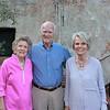 MaryAnn Sturgeon with Rich and Ellen Haserot