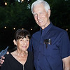 Margo Halsted and Peter LeSord