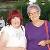 Barbara Paul and Sharon Ramsey