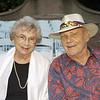 Arlene and Bob Ohman