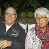 Michael Checca and Margaret Leong