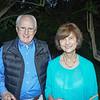Joe Gorman and Frances Limbrough