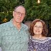 Warren and Diana Loomis