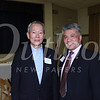Shody Chow and Frank Chen