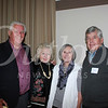 Wendell and Ceil Mortimer with Jean and Lynn Willhite