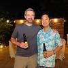 Spencer Sabo and James Lin