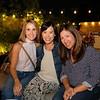 Kelley Carpiac, Renita Lin and Carlyn Piccinini