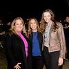 Kathy Hughes, Jennifer Baldocchi and Alexis Anvekar