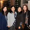 Nicole Lee, Lynn Wong, Julie Tan and Ashley Chen