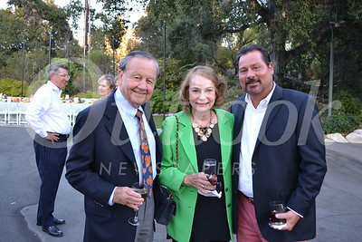 Pasadena Garden Club Celebrates Centennial