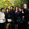 Ping Shih, Irene Kitamura, Maria Park, Christina Low, Linda Shen and Jeff Murray