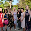 Philharmonic Committee board members are co-president Irene Wan, Diane Lam, Suzette Ferguson, Beth Hanson, Sharon Takeyama, co-President Vikki Sung and Karla Hawkinson.