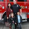 Priscilla, Dominic, Layla and Dominic Petta