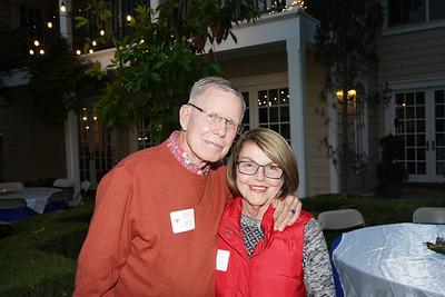 Dennis and Liz Kneier