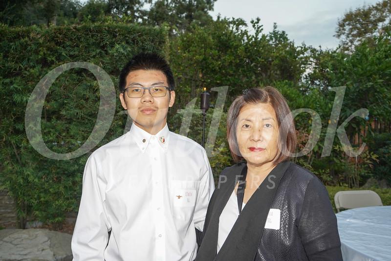 Edwin and Rosa Ng