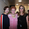 Fang Ho, Lucille Norberg and Fary Yassamy