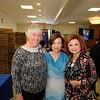 Roberta Gundersen, Fang Ho and Ruth Mayeda