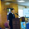 Mayor Steven Huang