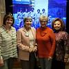 Jean Brodhead, Lois Matthews, Barbara Bice and Ruth Mayeda