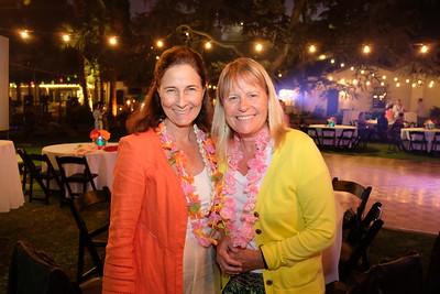 Leslee Talt and Lisa Link
