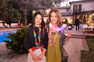 Leaf Ma and Mei Mei Liu