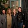 Nina Kirkendall, Margi Kuhn, Marisol Grier and Lynn Eriksen