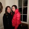 Helen Kim Spitzer and Sylvia Koh