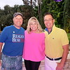 Richard Boutin with Alison and Mike McCrary
