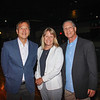 Peter Koh, Lisa Link and Loren Kleinrock