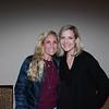Maren Pellant and Kirsten Todd