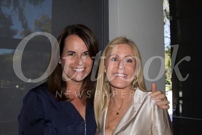 IMG_0254 Adrienne Kreindler and Nancy Hittner