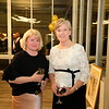 Auction chair Kendall Migliozzi and Joanne Goodwin