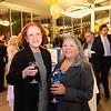 Pearl Romero and Martha Lees
