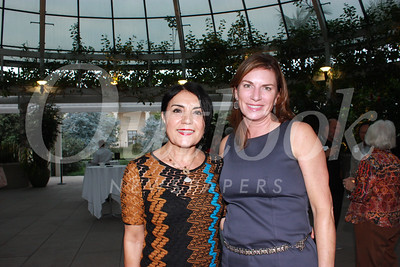 8068 Shana Bayat and Birgit Castleman