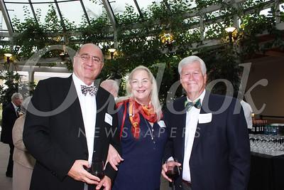 8000 Teddy and Nicole Basseri with Richard Pearson