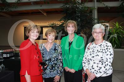 7993 Susan Jakubowski, Laureen Latimer, Virginia Randall and Sharon Tyler