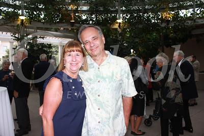 8049 Marlene and Robert Evans