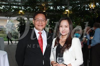 8066 Hai-Sou Chen and Evette Kim
