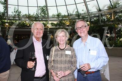 8005 Eldon and Nancy Swanson with Tom Kibler