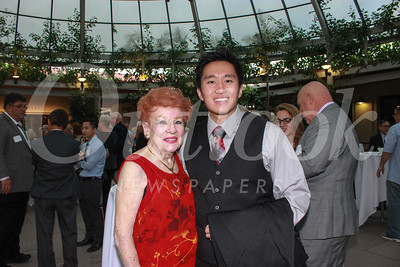 8047 Lucille Norberg and Scott Kwong